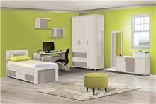 חדר ילדים רוקי - אלבור רהיטים