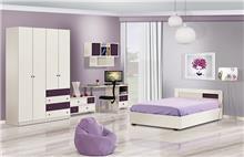 חדר ילדים דניאלה - אלבור רהיטים