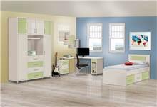 חדר ילדים סנטנה - אלבור רהיטים