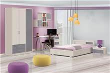 חדר ילדים לוטם - אלבור רהיטים