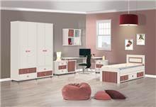 חדר ילדים גולד - אלבור רהיטים