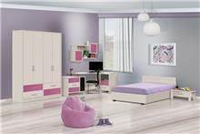 חדר ילדים ג'סיקה - אלבור רהיטים