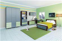 חדר ילדים פימו - אלבור רהיטים