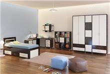 חדר ילדים רוי - אלבור רהיטים
