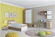 חדר ילדים ניקי - אלבור רהיטים