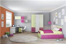 חדר ילדים דורי - אלבור רהיטים