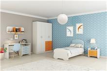 חדר ילדים באבל - אלבור רהיטים