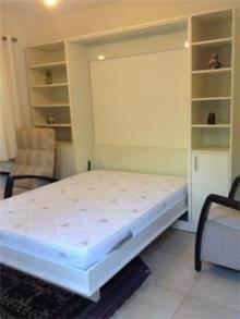 ארון הנפתח למיטה - אלבור רהיטים