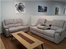 סלון 4 ריקליינרים אדל  - אלבור רהיטים