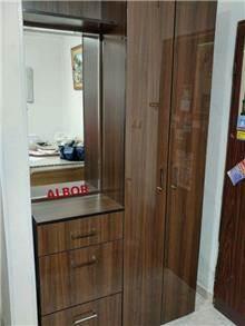 מזנון כניסה Osk חום - אלבור רהיטים