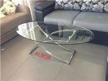 שולחן סלון מעוצב ואופנתי - אלבור רהיטים