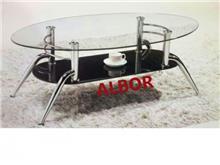 שולחן סלון מעוצב וייחודי - אלבור רהיטים