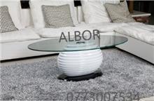 שולחן סלון דגם 417 RY - אלבור רהיטים
