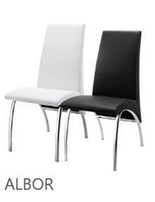 כסא מסוגנן - אלבור רהיטים