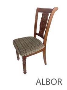 כסא דגם OLA B71