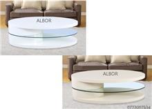 שולחן סלון OLA C511 - אלבור רהיטים