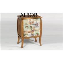 שידה דגם MS570 - אלבור רהיטים