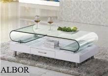 שולחן סלון OLA 3260A - אלבור רהיטים