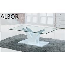שולחן סלון איכותי KUR - אלבור רהיטים
