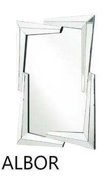 מראה דגם OLA WS2609 - אלבור רהיטים