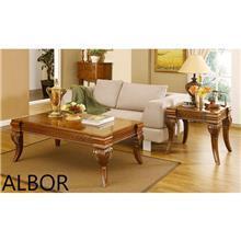 שולחן סלון B0702 - אלבור רהיטים