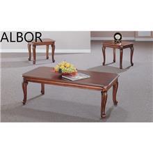 שולחן סלון B0792 - אלבור רהיטים