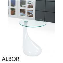 שולחן צד איכותי KUR - אלבור רהיטים