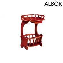שולחן צד 936 - אלבור רהיטים