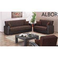 סלון נפתח torino - אלבור רהיטים