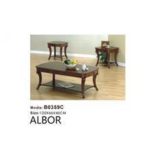 שולחן סלון מעוצב ומסוגנן KUR - אלבור רהיטים