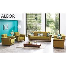 מערכת ישיבה erva-6 - אלבור רהיטים