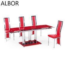 פינת אוכל b179-53 - אלבור רהיטים