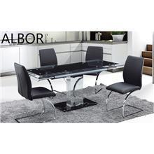 שולחן דגם B179-58 - אלבור רהיטים