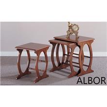 שולחן צד KUR - אלבור רהיטים
