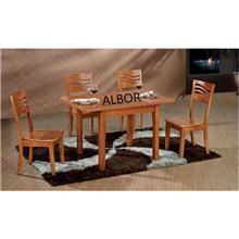 פינת אוכל דגם T209 - אלבור רהיטים