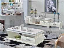 מזנון ושולחן F1200RY F1600RY - אלבור רהיטים