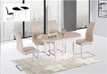 פינת אוכל דגם RY 1311 - אלבור רהיטים