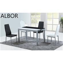 שולחן בעיצוב ייחודי KUR - אלבור רהיטים