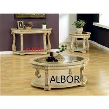 סט לסלון B0808-G - אלבור רהיטים