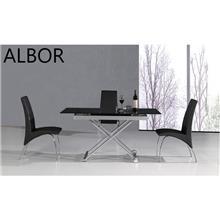 שולחן מסוגנן KUR - אלבור רהיטים