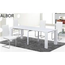 שולחן דגם dt-34 - אלבור רהיטים