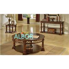 סט אלגנטי לסלון KUR - אלבור רהיטים