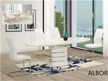 שולחן דגם OLA HT2179 - אלבור רהיטים