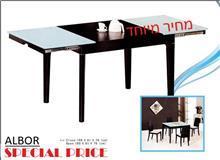 שולחן מעוצב דגם O.L.A6016 - אלבור רהיטים