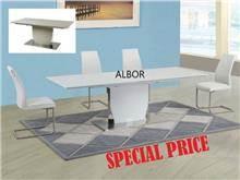 שולחן פינת אוכל דגם O.L.A2279 - אלבור רהיטים