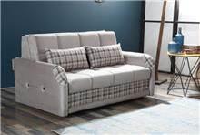 """"""" ספה דו מושבית נפתחת"""" 140 S1 - אלבור רהיטים"""