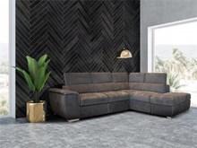 סלון פינתי דגם CAPRI - אלבור רהיטים