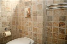 חיפוי קיר לאמבטיה - אבני ניצן