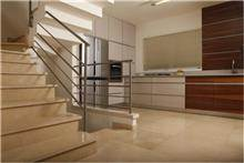 חיפוי מדרגות אבן - אבני ניצן