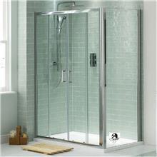 מקלחון בעיצוב מלבני